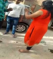 Woman Allegedly Fired At Auto Driver After Fight Over Parking In Gurgaon