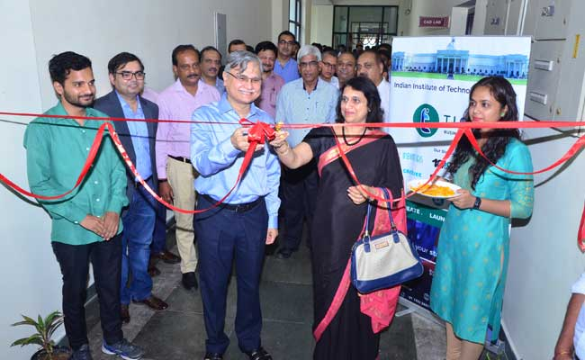 IIT Roorkee Launches 'TIDES Business Incubator' Extension At Greater Noida