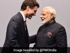 Canadian Boost To PM Modi's Plans For More Jobs Ahead Of 2019
