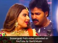 भोजपुरी पावर स्टार पवन सिंह के 'DJ लगाइले बानी...' सॉन्ग ने मचाया तहलका, YouTube पर यूं छाया Video