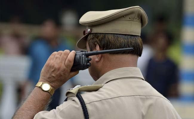 2,000 Policemen, Women Safety Teams For Gurgaon On New Year's Eve