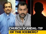 Video : Church Faces Sex Abuse Allegations In Kerala