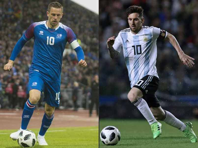 World Cup 2018, Argentina vs Iceland: When And Where To Watch, Live Coverage On TV, Live Streaming Online