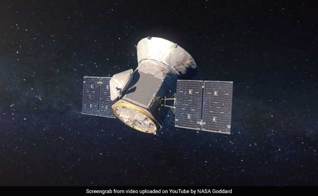 NASA's planet-hunting spacecraft begins stellar search