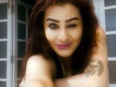 शिल्पा शिंदे ने पोस्ट की मेकओवर की तस्वीर तो हिना खान के फैन्स ने किया Troll, बताया- कांचा चीना...