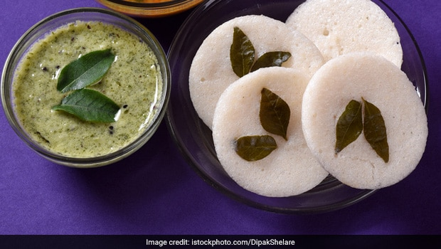 This Lip-Smacking Coconut and Coriander Chutney Is An Ideal Way To Beat The Heat (See Video)