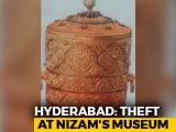 Video : Case Of Missing Gold Tiffin Box, Artefacts From Hyderabad's Nizam Museum