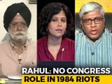 Video : No Congress Link In 1984? A Fact Check