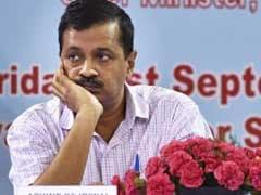 डोर स्टेप डिलीवरी सेवा : केजरीवाल ने कहा मंत्री की इजाजत के बिना खारिज नहीं होगा कोई आवेदन