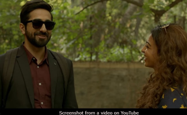 AndhaDhun Trailer: Expect The Unexpected In Ayushmann Khurrana, Radhika Apte's Murder Mystery