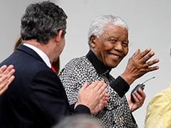Letters Reveal Light On How Nelson Mandela Survived 27 Years In Prison