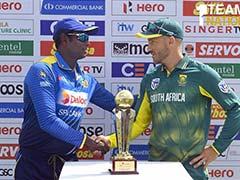 SL VS SA: पहला वनडे दक्षिण अफ्रीका ने जीता, तबरेज शम्सी ने दोस्त कैगिसो रबाडा को