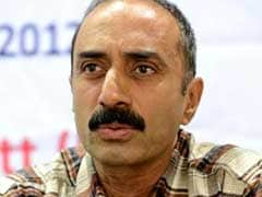 Ex-Gujarat Top Cop Sanjiv Bhatt Sentenced To Life In Custodial Death Case