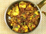 Video: How To Make Pyaaz Paneer At Home