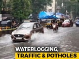 Video : Mumbai: Maximum City's Municipal Mess