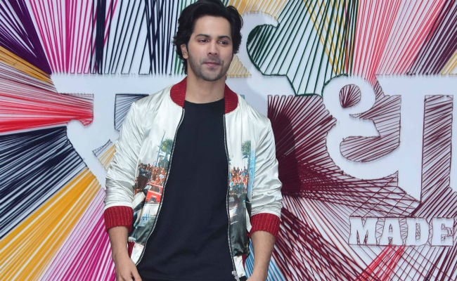 Varun Dhawan, Who Once Chanted 'Nepotism Rocks,' Now Says 'It's Not Good'