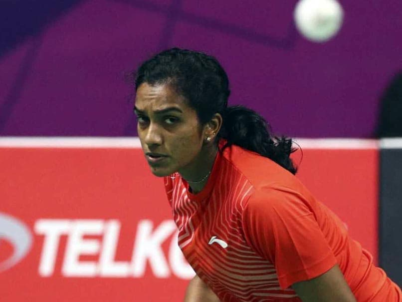 PV Sindhu Vows To Return Stronger After Asian Games Final Defeat