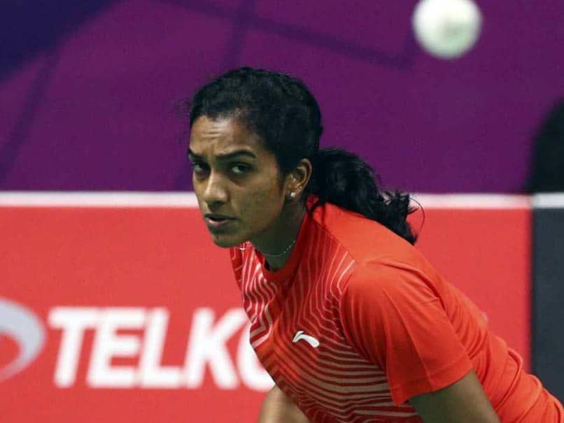 PV Sindhu Vows To Return Stronger After Defeat To Tai Tzu Ying In Asian Games Final