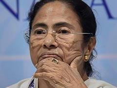 Mamata Banerjee Leaves For 12-Day Trip To Germany, Italy