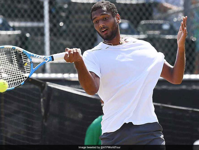 Ramkumar Ramanathan Aims To End India