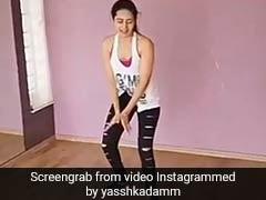 Daru Badnaam पर जमकर थिरकीं पंजाबी एक्ट्रेस, बार-बार देखा जा रहा Video