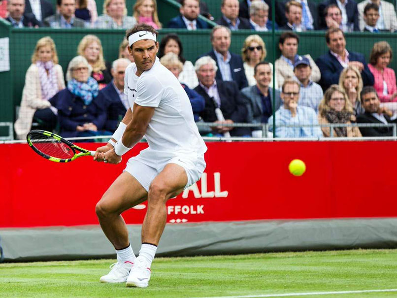 Rafael Nadal And Simona Halep Maintain Top Spot