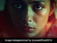 <I>Love Sonia</I>: Mrunal Thakur Says She Had 'Nervous Breakdowns' While Shooting For The Film