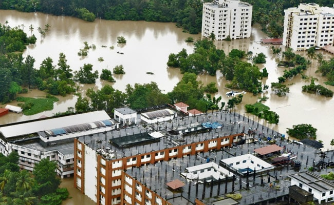 High Court Seeks Clarification From Kerala Government On Flood Fund