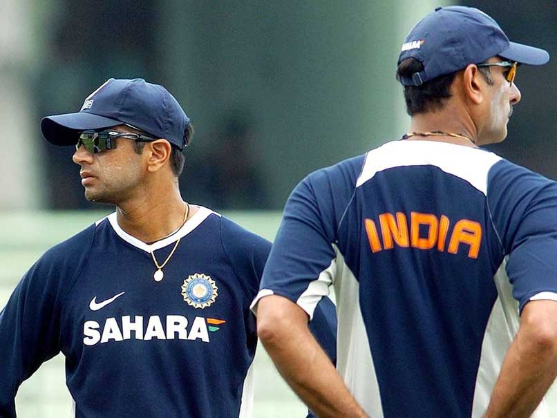 """Sack Ravi Shastri, Bring Rahul Dravid As Coach"": Twitter On Overdrive"
