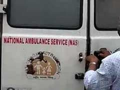 Five Killed In Maharashtra After Getting Stuck In Sludge