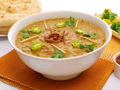 Eid 2018: What Makes Haleem The Most Revered Delicacy Of Eid ul-Fitr