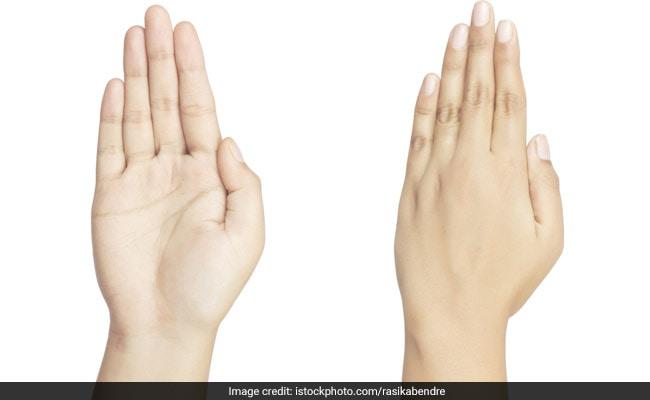 पहाड़ी लोगों के हाथ क्यों होते हैं छोटे? सामने आई वजह