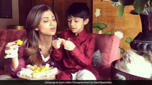 Happy Birthday Shilpa Shetty: The Foodie Actor's Best Food And Fitness Moments Of 2018!