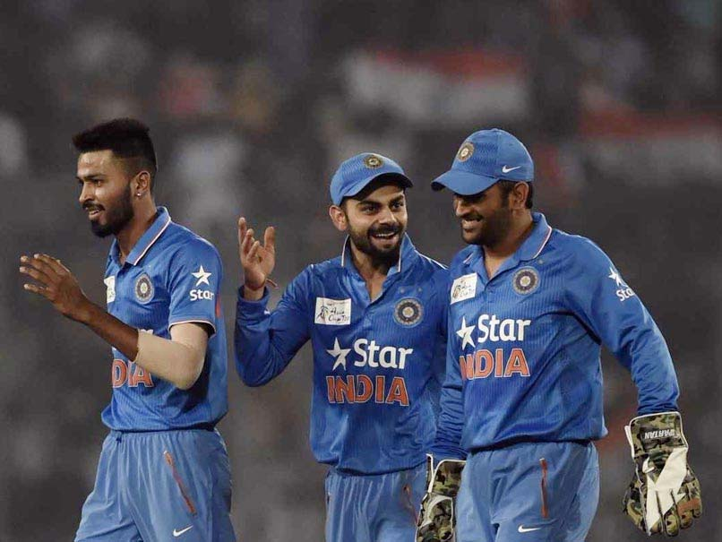 Indian Cricket Stars Could Play In England