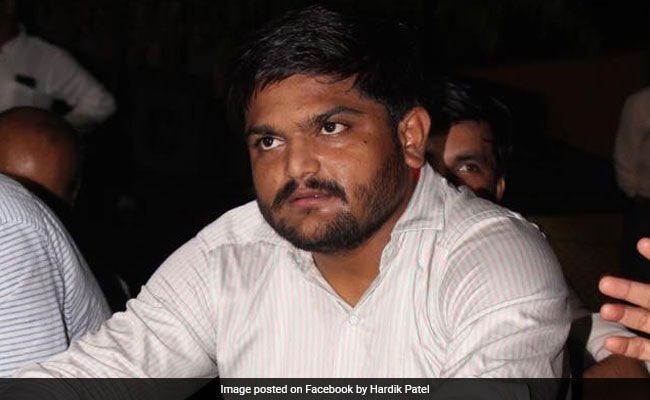 Hardik Patel Fined Rs 600 For Traffic Violations