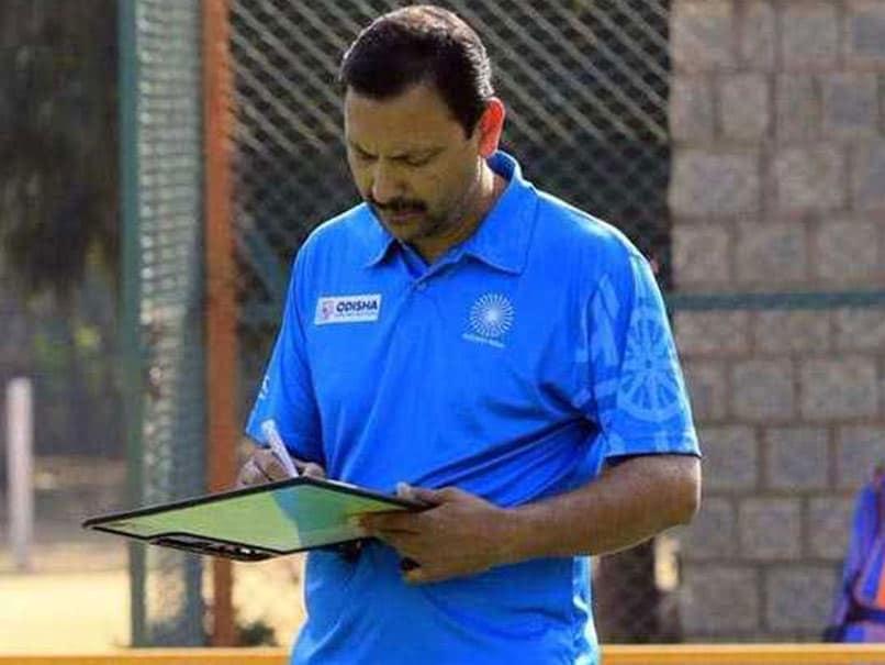 हॉकी कोच हरेंद्र सिंह बोले, इस कारण टीम में बदला सरदार सिंह का रोल