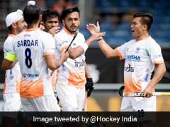 Champions Trophy Hockey: India Stun Olympic Champions Argentina 2-1