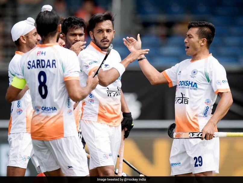 Champions Trophy Hockey: India Stun Olympic Champions Argentina 2-1