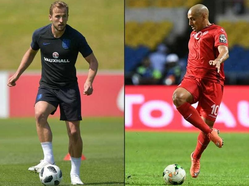 World Cup 2018, Tunisia vs England: When And Where To Watch, Live Coverage On TV, Live Streaming Online