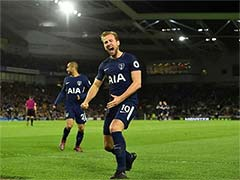 Harry Kane Extends Contract With Tottenham Hotspur Until 2024