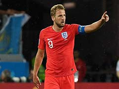 World Cup 2018: Captain Harry Kane Proud Of England's Persistence
