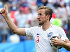 "World Cup: Hat-Trick Hero Harry Kane Says ""Bring On Belgium"""