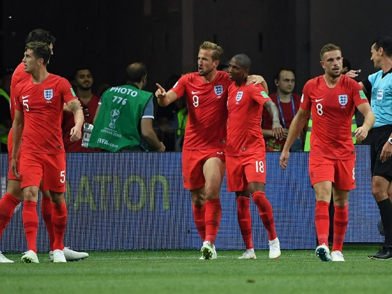 World Cup 2018, Tunisia vs England Highlights: Kane