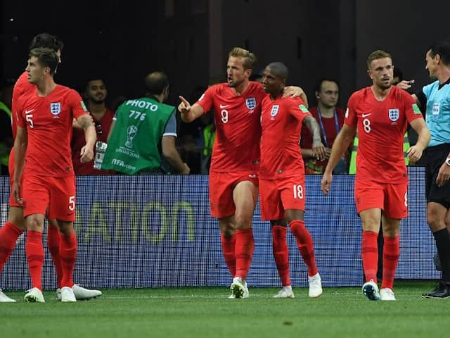 World Cup 2018, Tunisia vs England Highlights: Kanes Stoppage Time Goal Helps England Edge Tunisia 2-1