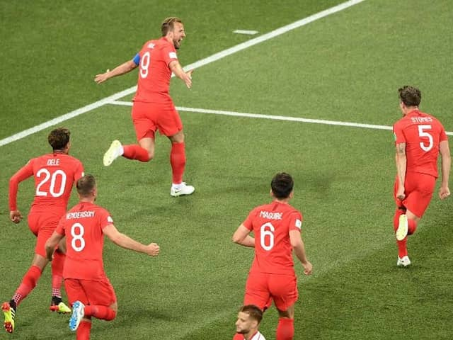 World Cup 2018: Three Things We Learned From Englands 2-1 Win Against Tunisia