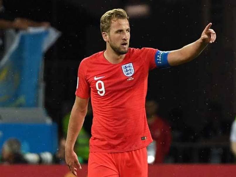 World Cup 2018: Captain Harry Kane Proud Of Englands Persistence