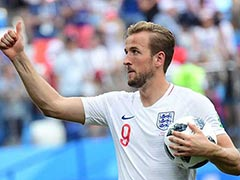 World Cup 2018: England Thrash Panama To Move Into Last 16 With Belgium