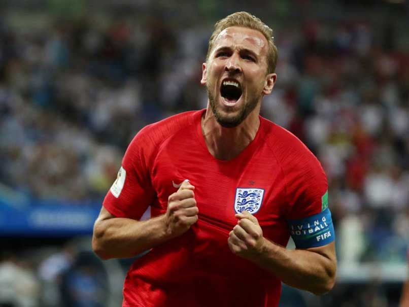 Harry Kane Sends Records Tumbling As He Targets World Cup Glory