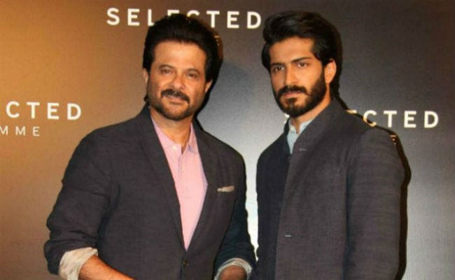 Bhavesh Joshi: Harshvardhan Kapoor Picks Dad Anil Kapoor As Hero If The Film Was Made In The Nineties