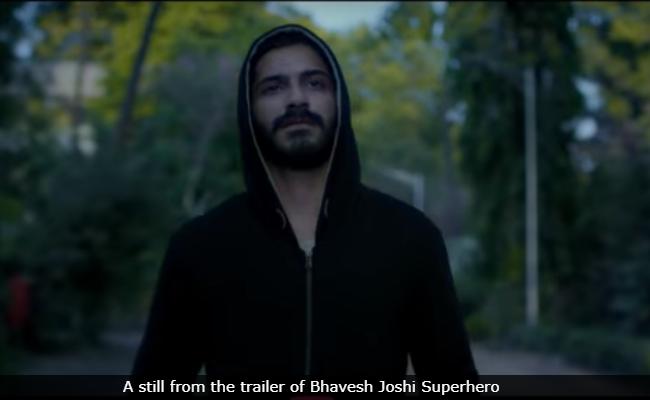 Bhavesh Joshi Superhero Has All The Elements Of A Quintessential Hindi Film, Says Harshvardhan Kapoor